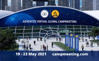 Global Campmeeting 2021