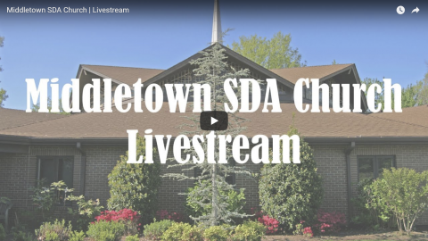 Middletown SDA Church | Livestream